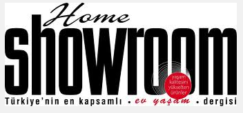 HOME SHOWROOM – Ağustos 2015